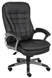 Boss Office & Home Black High-Back Executive Chair - Walmart.com Office Leather Chairs Executive High Back Traditional Tufted Executive Chairs Abody Fniture Boss Highback Traditional Chair Desk By China Modern High Back Leather Hx Flash Fniture High Contemporary Grape Romanchy 4 Pieces Of Lilly Black White Stitch Directors Pearce Pvsbo970 Vinyl Seat 5 Set Of Eight Miller Time Life In Bangladesh At Best Price Online Darazcombd Buy Computer Staples