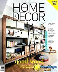 Home Decorating Magazines Australia by Home Decor Magazine Home Decorating Magazines Mag Cover Home