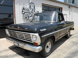 F100 – GAS MONKEY GARAGE   RICHARD RAWLINGS   FAST N LOUD 67 Ford F100 Trucks Vans Pinterest Trucks And Pics Of Lowered 6772 Ford Page 16 Truck 1967 Ranger Red Obsession Hot Rod Network 1955 57 59 61 63 65 Truck Pickup Taillight Lens Nos C1tz13450c Stepside V8 Covers F150 Bed Cover 111 F 150 Walk Around Drive Away Youtube 1970 Xlt Short Bed Show Restomod Running 1967fordf1001 All American Classic Cars F250 4wd Pickup