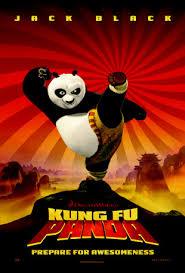 Kung Fu Panda-Kung Fu Panda