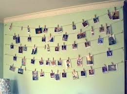 Decoration Full Hanging Pictures On Wall With String Ideas 17