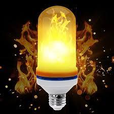 cppslee led effect light bulb light for hotel bars