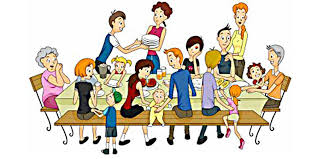 Game Clipart Family Time 3