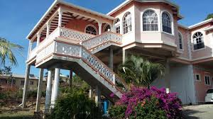 4 Bedroom Houses For Rent by Four 4 Bedroom House For Sale In Cedar Heights Vieux Fort