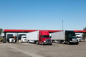 100 Truck Stops California S Filling Up At Truck Stop USA Planet Freight Inc