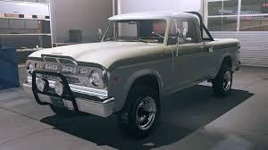 100 Pioneer Trucks Eckhart Mafia Wiki Fandom