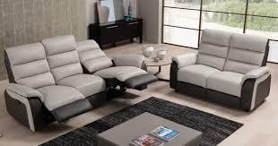 canapé cuir relaxation cheryne canapé cuir relaxation électrique personnalisable sur