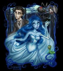 Corpse Bride Tears To Shed by Corpsebride Explore Corpsebride On Deviantart