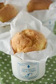 Hong Kong Style Famous Paper Wrapped Spongecake Recipe