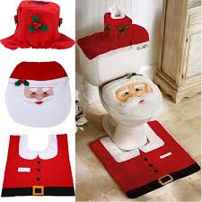 Christmas Bathroom Sets At Walmart by Christmas Christmas Bathroom Sets With Showerrtain Windowrtains