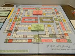 Public Assistance Board Game Review