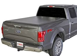 2015 Ford F 150 Bed Cover, Truck Bed Mats | Trucks Accessories And ...