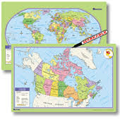 Nystrom Desk Atlas Answers by Map Explorer Atlas Canada Version Nystrom Education
