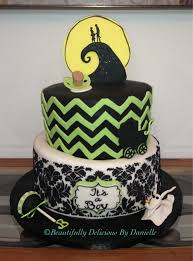 the nightmare before christmas baby shower 12798