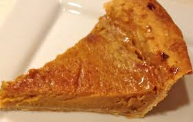 Pumpkin Puree Vs Pumpkin Pie Filling by Pumpkin Pie Made With Fresh Pumpkin Puree Realistic Cooking Ideas