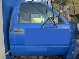 100 Maryland Truck Parts 2001 GMC C6500 Stock O01D0112R Doors TPI