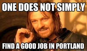 Lunchtime Laugh A Meme Machine For Portland