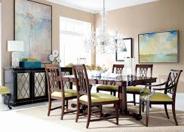 Breathtaking Ethan Allen Dining Room Applied To Your Residence Decor Table And