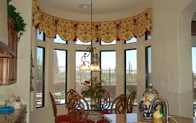 Grape Decor Kitchen Curtains by Tuscan Valance Style Indulge Your Renaissance Side With Style