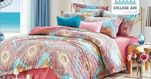 Twin Xl Dorm Bedding by Zspmed Of Twin Xl Bedding Sets For Dorms Lovely In Home Decorating