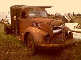 100 1947 International Truck Find More Kb6 Runs Good Shape Clean