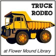 Library Flower Mound Image Information