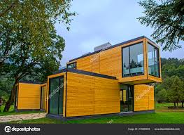 100 Modern Wooden House Design Nature Architecture Environmentally