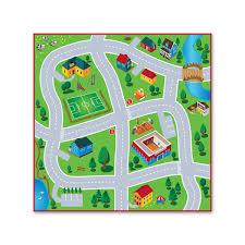 tapis de jeux voitures tapis de jeux pour petites voitures biggy boom