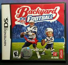 Backyard Football 2007 | Outdoor Furniture Design And Ideas Backyard Football 2002 Download Outdoor Fniture Design And Ideas 2009 Xbox Football Wii Goods Plays Pc Free Computer Game Ncaa 14 How Real Is It Youtube Nintendo Gamecube Ebay Amazoncom Sports Rookie Rush Ds