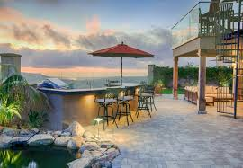 Restrapping Patio Furniture San Diego by San Diego Landscape Designer And Landscape Architect Western