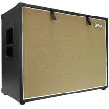 Custom Guitar Speaker Cabinet Makers by Empty Speaker Cabinet Ebay