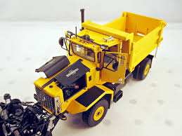TWH 1:50th Oshkosh P-series 4x4 2-axle Diecast Dump Truck/Snow Plow ... 164 Diecast Tipper Dump Truck Model Cstruction Equipment Matchbox Lesney No 48 Dodge Dumper Red 1960s Diecast Model Dump Trucks Articulated And Fixed 1101 Caterpillar Metal Machines 797f Diecast Vehicle Ct660 Silver Masters Upc 783724113651 First Gear Mack Granite Tandemaxle 187 Scale Alloy End 7292019 915 Pm A Nice Pete 357 Triaxle Truck General Topics Dhs Forum Amazoncom Norscot Mega Mwt30 Ming Water Tank Obral Hot Big Obralco Buy Sell Cheapest Kdw Dump Crane Best Quality Product Deals Surprise Deal Extream Discount Mini