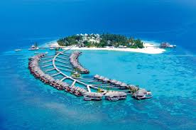 100 Maldives W Retreat Spa