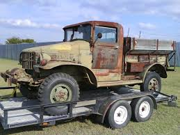 Vintage Jeep Trucks | 1942 WC-22 Dodge Weapons Carrier | Dodge Power ... Hot August Nights Quick Feature 1942 Dodge Wc53 Onallcylinders A Cumminspowered 6x6 Power Wagon Is Badass Like Your Granddad Dezjohn3313s Favorite Flickr Photos Picssr Tow Truck For Sale Classiccarscom Cc979937 Ram Pictures Information And Specs Autodatabasecom Luxury Trucks Easyposters Coe Cars Trucks Vehicle Doktor Dolam Jaguar Pickup Information Momentcar Legacy Visits Jay Lenos Garage 34 Ton Sale