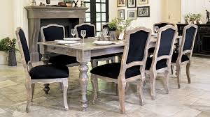 Amazing Dining Room Table With Regard To Wood Flynn Hairpin World Market