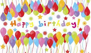 Happy Birthday Animated Clip Art Happy Birthday Animated Clipart