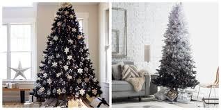 Best Black Christmas Tree Ideas