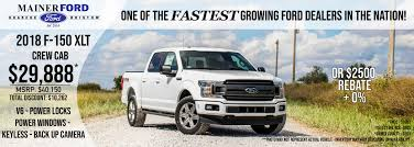 New & Used Ford | Okarche Mainer Ford Ford New And Used Car Dealer In Bartow Fl Tuttleclick Dealership Irvine Ca Vehicle Inventory Tampa Dealer Sdac Offers Savings Up To Rm113000 Its Seize The Deal Tires Truck Enthusiasts Forums Finance Prices Perry Ok 2019 F150 Xlt Model Hlights Fordca Welcome To Ewalds Hartford F350 Seattle Lease Specials Boston Massachusetts Trucks 0 Lincoln Loveland Lgmont Co