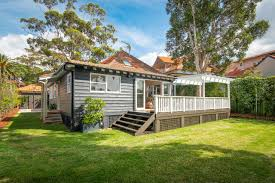 100 Mosman Houses 63 Raglan Street NSW 2088 Sold House Ray White Lower