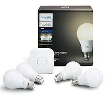 finally my home smart philips hue lighting review