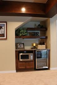 Basement Kitchen Design 45 Kitchenette Ideas To Help You Entertain In Style Creative