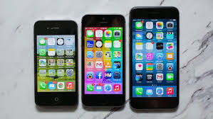 Small screen swan song Why owners of earlier iPhones won t regret