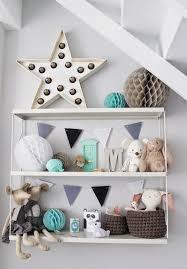 étagère murale pour chambre bébé http dechocolateyframbuesa com es deco detalles