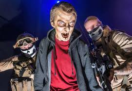 Knotts Berry Farm Halloween 2016 by Silverwood U0027s Team Found Inspiration For Scarywood At Knott U0027s Scary