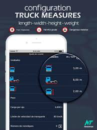 100 Truck Gps App Navion Navigation Ranking And Store Data
