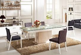 Macys Round Dining Room Sets by Dining Ideas Winsome Macy U0027s Round Glass Top Dining Table Bench