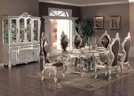 Dining Room Elegant Round Sets Set A Table Traditional Design