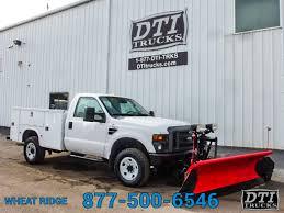 100 Pickup Truck Sleeper Cab Heavy Duty Dealer In Denver CO Fabrication