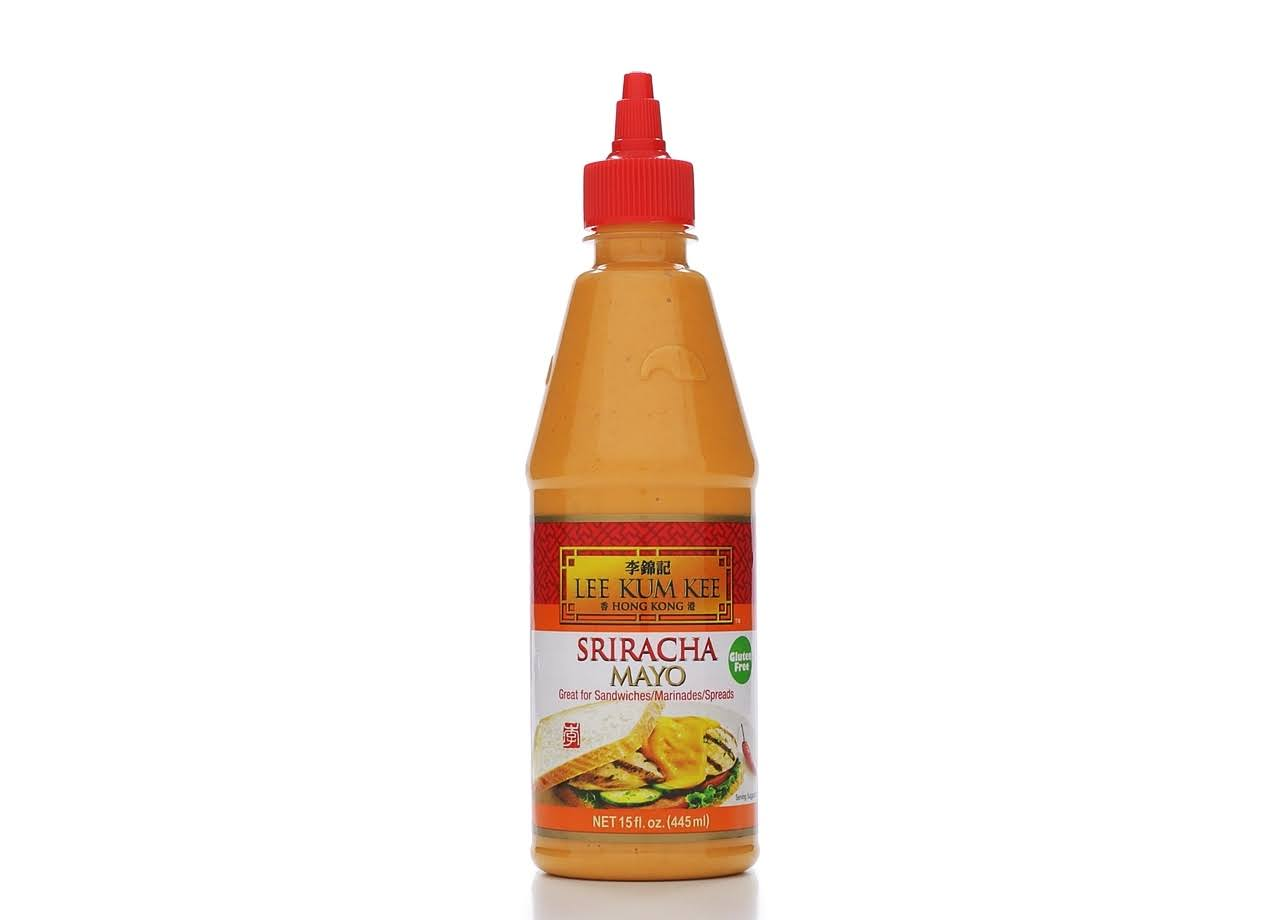 Lee Kum Kee Sriracha Mayonnaise - 15oz