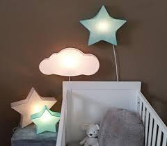 applique chambre enfant luminaire enfant applique murale applique enfants etoille vert